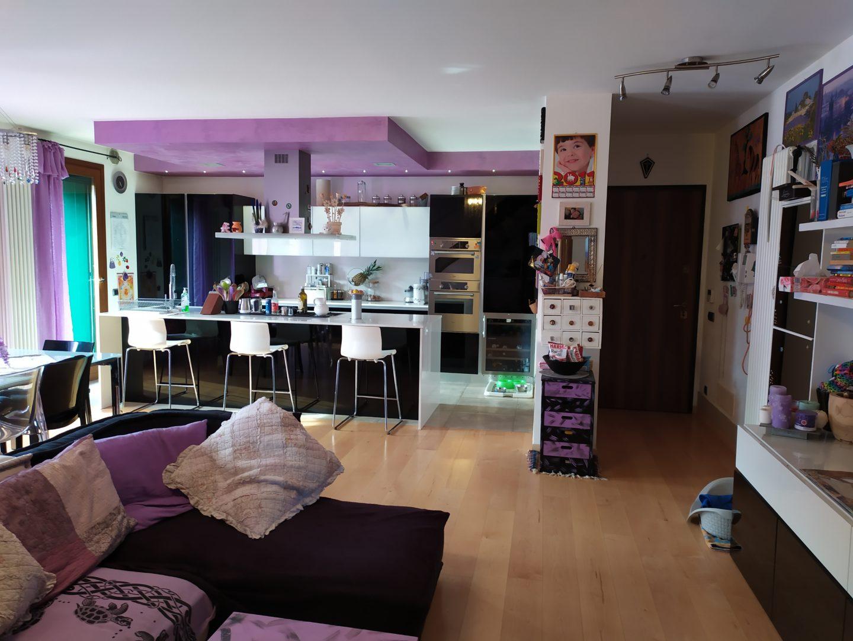 Appartamento Duplex con zona giorno di 50 mq.