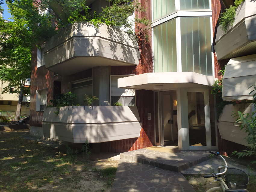 Ampio Appartamento 3 camere su elegante condominio