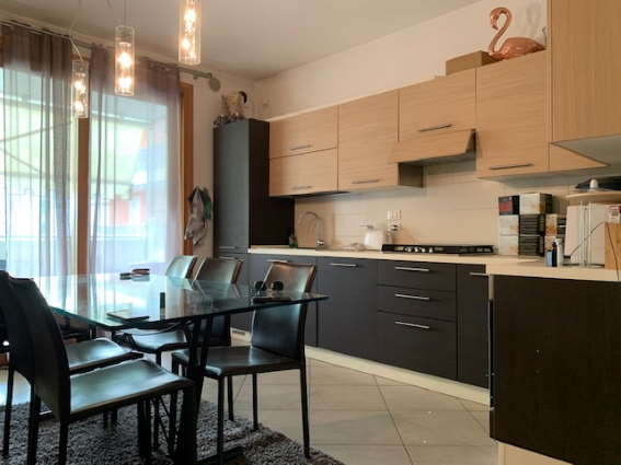 Lussuoso miniappartamento con terrazzo abitabile