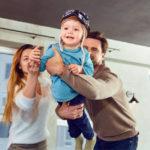 Intestare la casa ai propri figli come fare l'operazione in sicurezza
